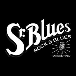Sr. Blues